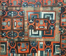 Peruvian Imagery
